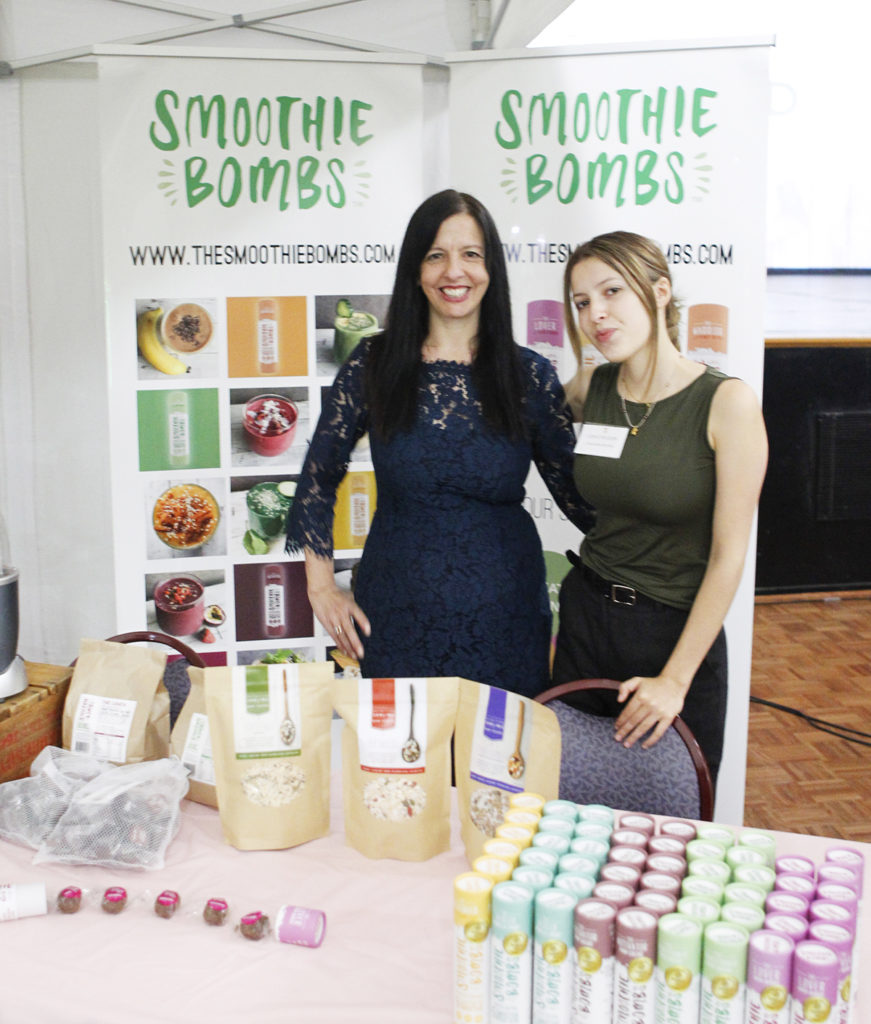 THE BUSINESS OF FOOD EXPO 2019 | NEIS